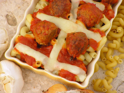 ItalianCasserole